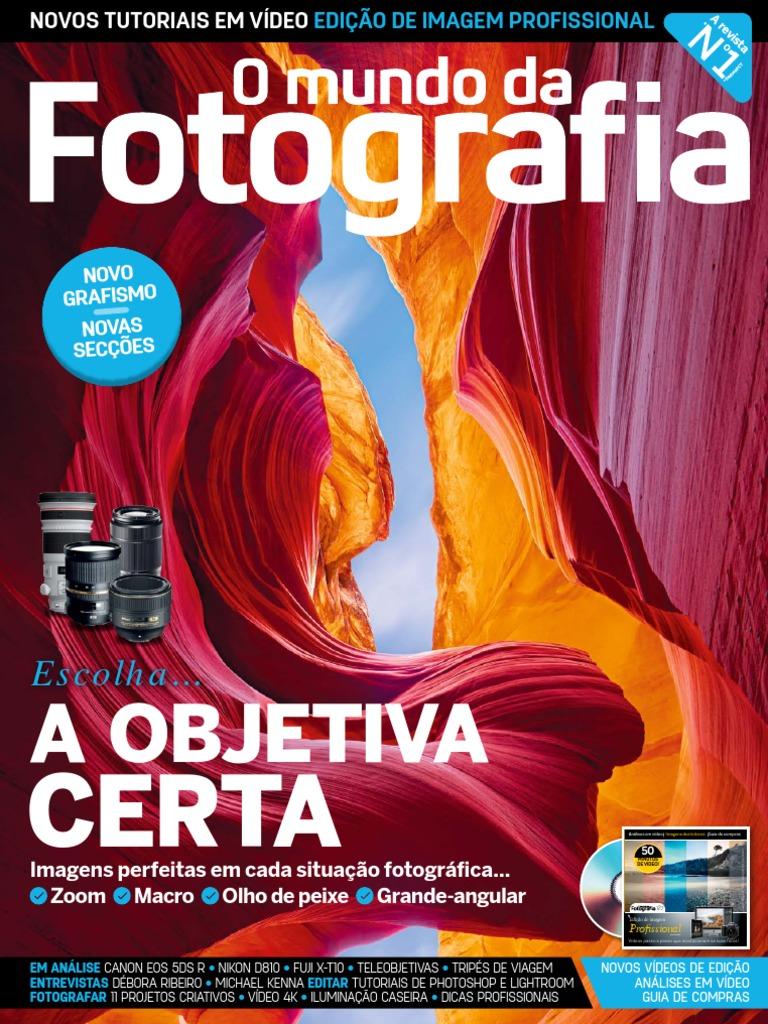 O Mundo Da Fotografia Digital Nº 127 970cc48b11