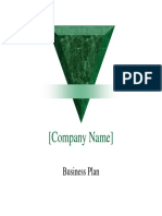 Basics on How to Draw Up a Business Plan