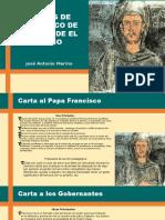 Cartas de Francisco de Asis