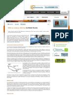 Revista Electroindustria - Fallas en Motores Eléctricos de Media Tensión