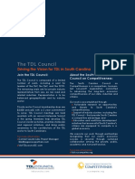 tdl council 2016 summit program agenda 20160229