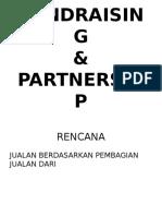 Fundraising and Partnership