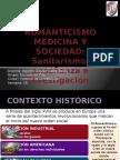 Medicina y Sociedad, Sanitarismo