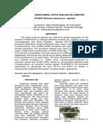 download-fullpapers-optimasi preparasi sampel untuk analisis deltametrin dalam kubis.pdf