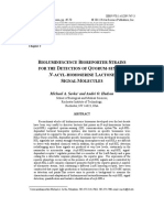 Biofilm Mikroba (Ancaman Produk Pangan)