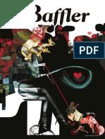 The Baffler Magazine Issue No. 27