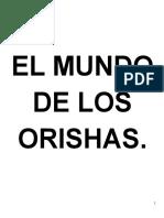 El Mundo de Los Orishas I