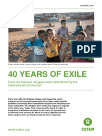 40 Years of Exile