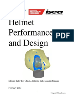 Helmet Performance and Design Proceedings.pdf