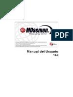Manual Del Usuario_MDaemon 13.0_ES
