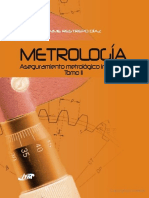 Aseguramiento Metrologico Tomo II