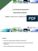 1. Investigación y Conceptos Basicos de Diseño de Experimentos