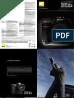D2Xs Brochure