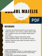 ADABUL MAJELIS.pptx