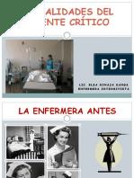 1. Generalidades Paciente Crítico