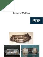MufflerElementAnalysis2014 Concise