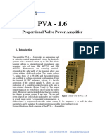 Proportional Valve Power Amplifier PVA-1.6_08.12.2013_e