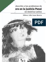 Introducción a los problemas de género en la justicia penal en América Latina