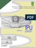 UABC - Identidad Pedagógica Universitaria