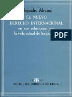 Alejandro El Nvo Der Intrnacional