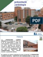 Fundación Cardioinfantil