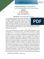 Cristian Ospina Informe 1 2017