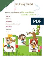 playground fit15