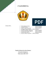 Cyanophyta - Planktonologi