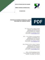 Fideicomiso Federal