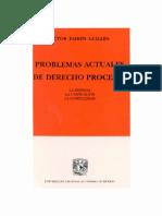 Problemas Actuales Del Derecho Penal - PDF