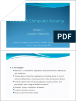 ch07 Security In Networks