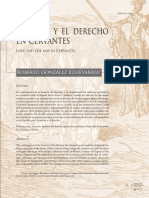El amor y el derecho en Cervantes.pdf