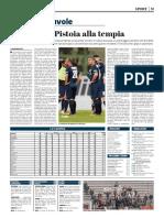 La Provincia Di Cremona 19-03-2017 - Polpacci e Nuvole - Pag.4