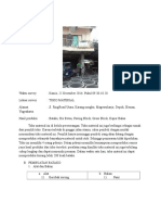 Tugas Survey Industri Produk Beton