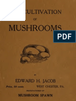 (1914) A Study of Mushrooms & Mushroom Spawn