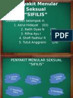 PMS Sifilis