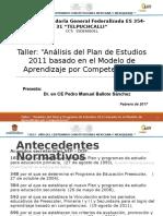 Taller Dr.pedro Ballote Fundamentación Teórica