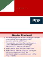Implementasi IFRS