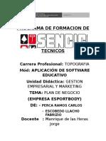 Programa de Formacion de Tecnicos