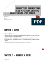 cil601 - ch presentation theoretical perspectives