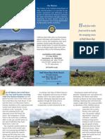 Half Moon Bay State Beach Park Brochure