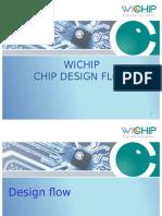 Wichip Hut Chip Design