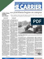 Carrier February 18, 2010