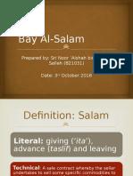 Maxim Bay Al Salam