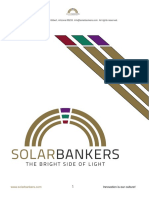 Solar Bankers White Paper