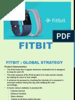 Export Pres Fitbit