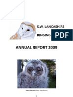 Group Report 2009