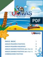 Basic UCMAS