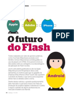 O futuro do Flash
