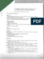FLT 0124 IEL II Introdução Aos Estudos Literários II